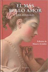 El más bello amor -  AA.VV. - Siruela