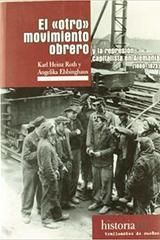 El otro movimiento obrero -  AA.VV. - Traficantes de sueños