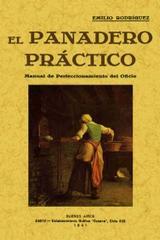 El Panadero Práctico - Emilio Rodríguez - Maxtor