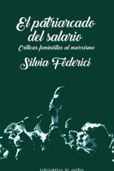 El patriarcado del salario - Silvia Federici - Traficantes de sueños
