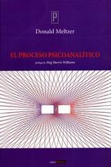El proceso psicoanalítico - Donald Meltzer - Paradiso Editores