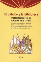 Público y la biblioteca - Grazia Asta - Trea