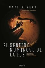 El sentido numinoso de la luz - Mapi Rivera - Herder