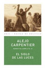 El siglo de las luces - Alejo Carpentier - Akal