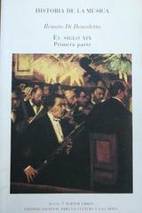 Historia de la música -  Renato Di Benedetto -  AA.VV. - Otras editoriales