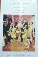 Historia de la música -  Gianfranco Vinay -  AA.VV. - Otras editoriales