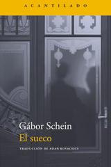 El sueco - Gábor Schein - Acantilado