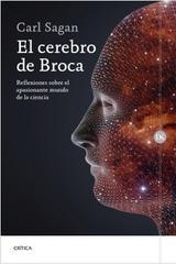 El cerebro del broca - Carl Sagan - Crítica