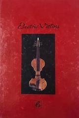 Electric violins - Hanno Graesser, Andy Holliman -  AA.VV. - Otras editoriales
