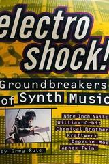Electro Shock - Greg Rule -  AA.VV. - Otras editoriales