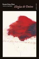 Elegías de Duino - Rainer Maria Rilke - Hiperión