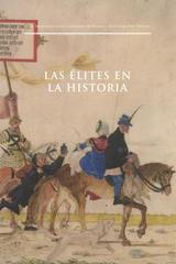 Las élites en la historia -  AA.VV. - Pre-Textos