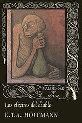 Los elixires del diablo - Ernst Theodor Amadeus Hoffmann - Valdemar