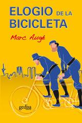 Elogio de la bicicleta - Marc Augé - Editorial Gedisa