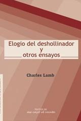 Elogio del deshollinador y otros ensayos - Charles Lamb - Me cayó el veinte