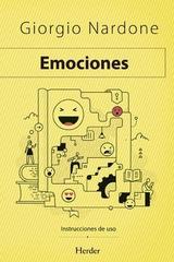 Emociones - Giorgio Nardone - Herder