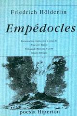 Empédocles - Friedrich Hölderlin - Hiperión