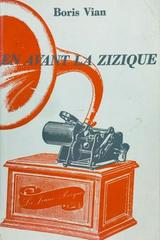 En avant la zizique - Boris Vian -  AA.VV. - Otras editoriales