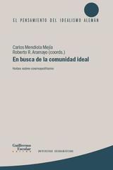 En busca de la comunidad ideal: notas sobre cosmopolitismo - Carlos Mendiola Mejía - Ibero