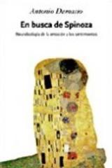 En busca de Spinoza - Antonio R. Damasio - Crítica