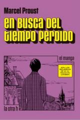 En busca del tiempo perdido - Marcel Proust - Herder