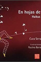 En Hojas de Cerezo - Cuca Serratos - Nostra