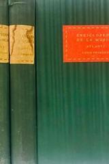 Enciclopedia de la música (3 tomos) -  AA.VV. - Otras editoriales