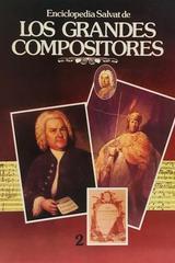 Enciclopedia Salvat de los grandes compositores -  AA.VV. - Otras editoriales