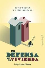 En defensa de la vivienda -  AA.VV. - Capitán Swing