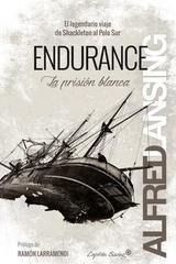 Endurance - Alfred Lansing - Capitán Swing