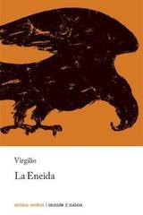 La Eneida (6a edición) -  Virgilio - Editorial Juventud