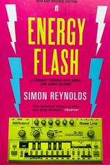 Energy Flash - Simon Reynolds -  AA.VV. - Otras editoriales