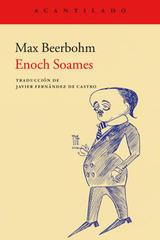 Enoch Soames - Max Beerbohm - Acantilado