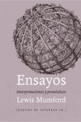 Ensayos - Lewis Mumford - Pepitas de calabaza
