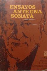 Ensayos ante una sonata -  AA.VV. - Otras editoriales