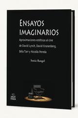 Ensayos imaginarios - Sonia Rangel - Itaca