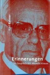 Erinnerungen - Karl Rahner - Otras editoriales