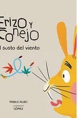 Erizo y conejo - Pablo Albo - NubeOcho