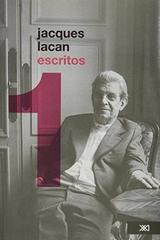 Escritos - Jacques Lacan - Siglo XXI Editores