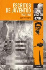Escritos de juventud - Viktor E. Frankl - Herder
