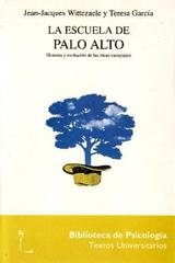 La Escuela de Palo Alto - Jean-Jacques Wittezaele - Herder