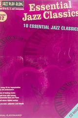 Essential jazz classics (INCLUYE CD) -  AA.VV. - Otras editoriales