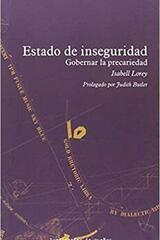 Estado de inseguridad - Isabell Lorey - Traficantes de sueños