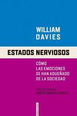 Estados nerviosos - William Davies - Sexto Piso