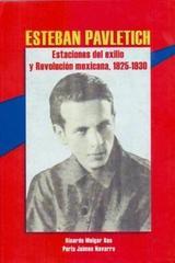 Esteban Pavletich -  AA.VV. - Inah