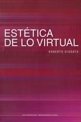 Estética de lo virtual - Roberto Diodato Demartis - Ibero