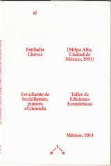 Estíbaliz Chavez - Estíbaliz Chávez - TEE