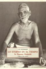 Lo eterno en el tiempo - A.R. Natarajan - Olañeta