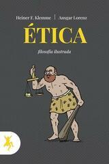 Ética -  AA.VV. - Taugenit