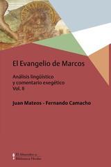 El Evangelio de Marcos Vol. II -  AA.VV. - Herder